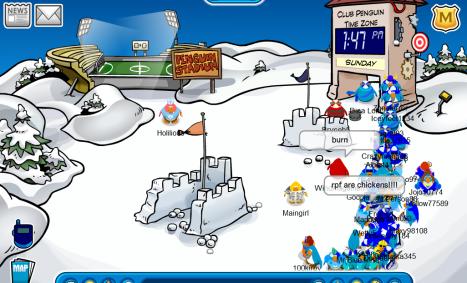 Snowy River Invasion.2
