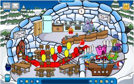 McDonald's - Iceyfeet1234